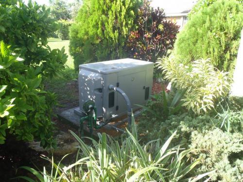 hidden generator