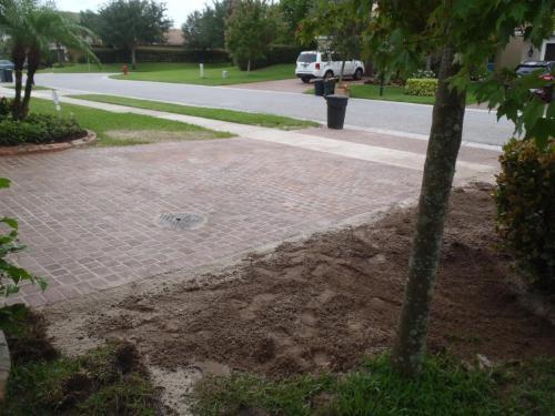 lewis final driveway 012